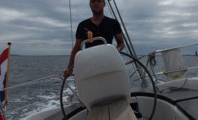 Van De Mosselbank naar Marina Port Zelande